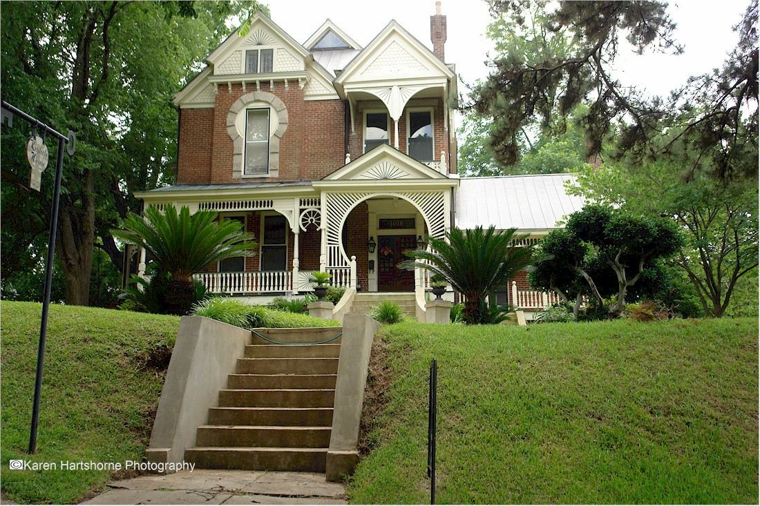 Natchez Mississippi Homes History In Plain View Pelican